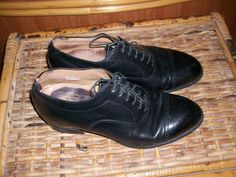 Black Elevator Shoes As Is Size 10 by MICSJWL on Etsy, $12.00