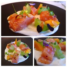 Hungry Hoss: Marcus Wareing at The Berkeley, London