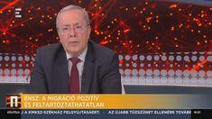 ENSZ: A migráció pozitív és feltartóztathatatlan - Bakondi György - ECHO TV