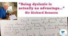 Richard Branson note