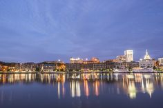 Cheers to Savannah, named #3 on the Travel + Leisure's World's Best List for U.S./Canada