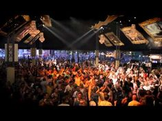 As part of his Four Seasons tour, Paul Oakenfold djed at Emporium Festival in Holland and it was just madness. Watch the video to see some clips from the festival and his set.