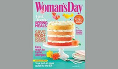 Get a free 2 year subscription to Womans Day Magazine simply fill out a survey to get your free subscription! Free 2 Year Subscription to Womans Day Magazine Free Magazine Subscriptions, Free Magazines, Simply Filling, Allergies, Sweet Treats, Meals, Breakfast, Birthday, Desserts