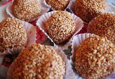 12 édesen tökéletes cukormentes desszertgolyó