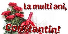 Felicitari de Sfintii Constantin si Elena: 21 Mai - mesajeurarifelicitari.com