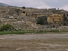 Photo Pamukkale, Mount Rushmore, Roman, Greek, Mountains, Nature, Travel, Naturaleza, Viajes