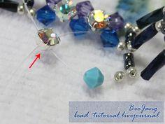 bead_tutorial: [Tutorial] Block Bracelet #2