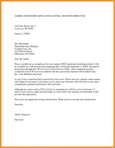 A job software letter is shipped or uploaded with a resume when making use of for jobs. Here is easy methods to write a job software letter, plus samples. Simple Job Application Letter, Application Letter Template, Application Writing, Job Resume Template, Letter Templates, Job Letter, Job Cover Letter, Cover Letter For Resume, Letter Writing