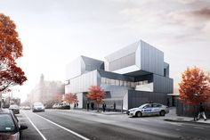 NYPD 40th Precinct | Architect Magazine | Bjarke Ingels Group (BIG), Bronx, New York, Mixed-Use, Government, Industrial, Other, Office, Planning, Community