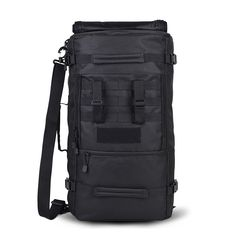 58.68$  Watch now - 60L Outdoor Bags Multifunction Military Tactical Backpack Hiking Camping Trekking Shoulder Bag Sports Bags  #magazineonlinewebsite