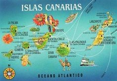 Canary Islands                                                                                                                                                                                 More