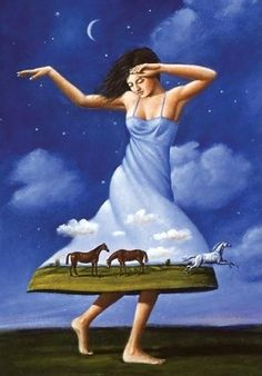 Rafal Olbinski 1945 | Polish surrealist painter | Tutt'Art@ | Pittura * Scultura * Poesia * Musica |