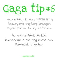 Tagalog Jokes - Best Funny Tagalog Jokes The best funny tagalog jokes, pinoy jokes, juan jokes tagalog, joke time pinoy, joke quotes tagalog Funny Memes About Life, New Funny Memes, Funny Jokes To Tell, Funny Relationship Quotes, Super Funny Quotes, Life Memes, Life Humor, Funny Texts, Memes Humor