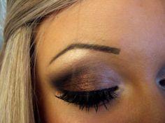 prom make up?