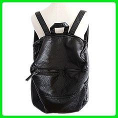 Catkit Vintage Europe Style Womens Tote Handbag Girls Casual Shoulder Bag  Backpack - Shoulder bags ( 3dbaf632b6de0