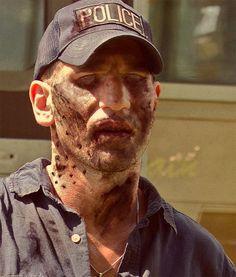 #TheWalkingDead Zombified Shane