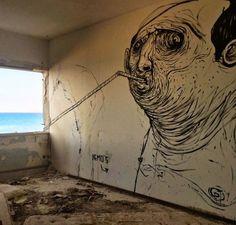 Artist:  NemO's - Sicily, Italy - 10/14