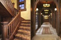 Mountain Traditional | Poss Interior Design | Aspen Colorado Interior Design
