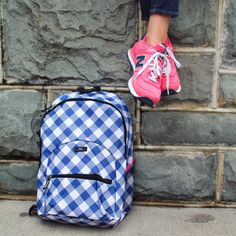 Back to School with Scout Bags // Daily Dose of Prep @dailydoseof_prep