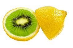 lemon,Kiwi?