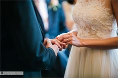 ring exchange, wedding photography http://www.plentytodeclare.com/romantic-windsor-wedding-of-drashta-parthiv/