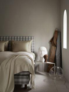 Beautiful beige - via Coco Lapine Design blog