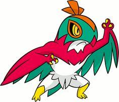 Hawlucha Pokédex: stats, moves, evolution & locations   Pokémon Database