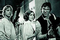 Love Harrison Ford