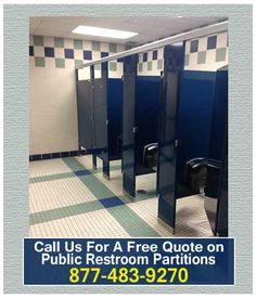 340 Best Commercial Restroom Partitions Images In 2019