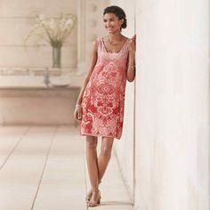 NAOMI DRESS Unique Dresses, Women's Dresses, Get Dressed, Polyester Spandex, Handsome, Catalog, Silk Slip, Geometric Patterns, Palace