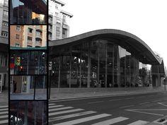 Estación GOYA Zaragoza