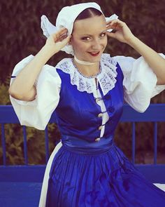 Myjava, Slovakia Cinderella, Culture, Embroidery, Disney Princess, Disney Characters, Needlework, Needlepoint, Disney Princes, Embroidery Stitches