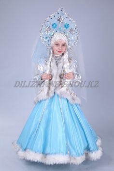 костюм снегурочки детский - Szukaj w Google