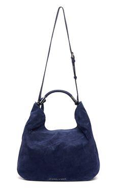 Fringe Moda Hobo Bag