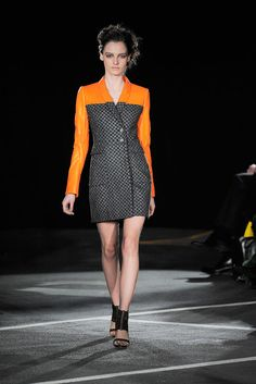See the complete Peter Pilotto Fall 2010 Ready-to-Wear collection.