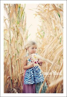 Mini fall sessions in the corn? It's a thought. Autumn Photography, Photography Props, Children Photography, Family Photography, Fall Family Pictures, Fall Photos, Fall Mini Sessions, Photographing Kids, Photo Ideas