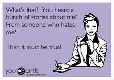 Lol this always cracks me up.... Some people clearly lack integrity and honesty.