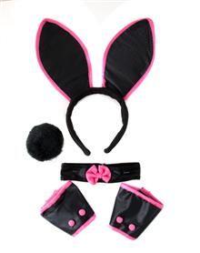 Create a Formal Bunny Costume