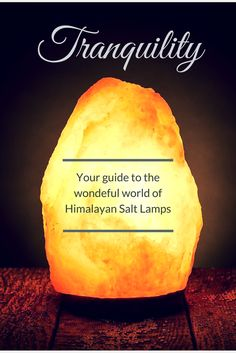 Come and see how Himalayan Salt Lamps can greatly benefit your life. Visit http://justairpurifiers.com/himalayan-salt-lamp-benefits/ for all the details