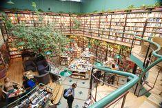 17 mejores imágenes de Librerías Madrid | Libreria madrid