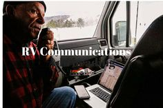 RV Communications