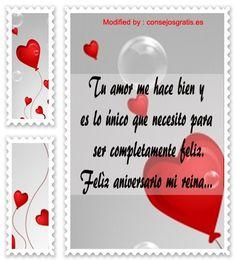 descargar mensajes de aniversario de novios,mensajes bonitos de aniversario de novios,: http://www.consejosgratis.es/mensajes-para-mi-novio-por-el-primer-ano-de-relacion/