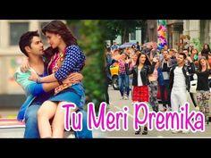 A2Z Song Lyrics: Premika -Dilwale Hindi Song Lyrics