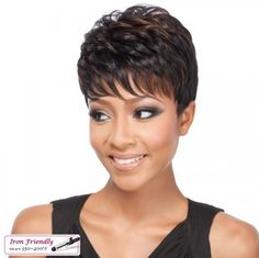 It's a Wig Synthetic Wig BRITTAN