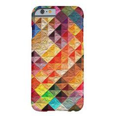 Quilt iPhone 6 Case