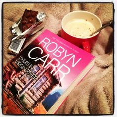 Recensie Thuis in Virgin Rivers - Robyn Carr