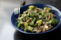 Vegan green bowl (glutenfree)