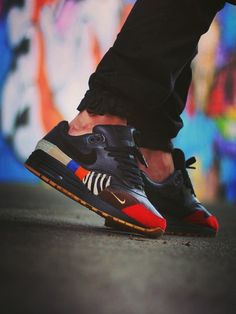 separation shoes 1e1a5 dbd79 Nike Air Max 1 Master - 2017 (by ma2tjaw) Jordan Basketball, Buy Sneakers