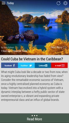 #vietnam #cuban #caribbean