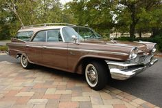 1960 dodge station wagon | 1960 Dodge Polara 9-Passenger Wagon Dodge Wagon, Car Station, Dodge Chrysler, New Trucks, Amazing Cars, Buick, Mopar, Luxury Cars, Classic Cars